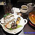2016.06.29    大安9號鍋物。日本料理