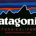 Patagonia Capilene 3系列