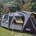 2013來去露營🌸🌻清境農場小太陽露營趣