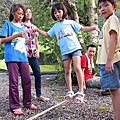 2014來去露營🌸🌻水槍營大作戰