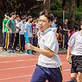 15-11二年級校運會