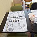 澎湖-卡布里兔子 麥斯廚房