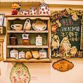 高雄-戀家咖啡慢食鄉村雜貨手作教室