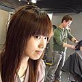 0119 New hair style【最想念是直髮那季節】