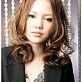 2010春夏流行中長髮造型by尚洋超人氣造型師Leo