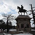 仙台訓練冰團-平泉.藏王.松島