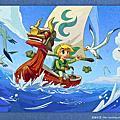 Zelda塗鴉
