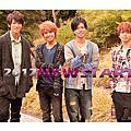 2012桌曆分享