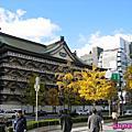 2012.12.9 獨闖京阪神-心齋橋