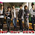 NEWS-2011 桌曆DIY