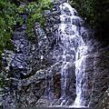 香港梧桐寨瀑布