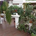 庭院木門施工紀錄...大坑心之芳庭觀後感...裝潢之我思