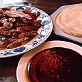 2011.05.21 北京-胡同內的利群烤鴨店