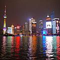2012.02.11 上海-外灘,東方明珠塔