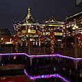 2012.02.11 上海-城隍廟、豫園
