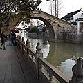 2012.02.18 蘇州 - 拙政園、寒山寺
