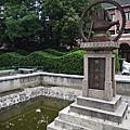 2012.07.14 上海 - 豫園、交大、徐家匯教堂