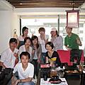 2009.04.12 國小同學會@新北投鋤燒