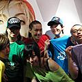 2009.10.25 肉欠Free Style進階專攻班表演