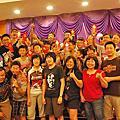 【13年】0810WIC Day6-慶功宴
