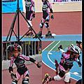 【10年】1205北縣縣長盃溜冰錦標賽