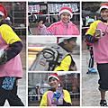 【10年】1225聖誕PARTY+直排輪檢定
