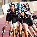 【11年】0402北縣教育盃滑輪溜冰錦標賽