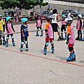【11年】0606蘆洲區直排輪障礙賽