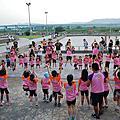【11年】0806Super直排輪黑紅橘感統課
