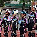 【15年】0804大灣暑訓花絮