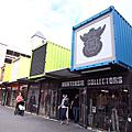 紐西蘭南島露營車之旅-基督城市區