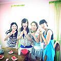 可愛的韓國人