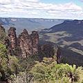 雪梨藍山Blue Mountain