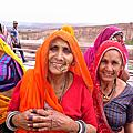 <北印>藍色城市 Jodhpur