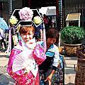 2011 免費遊蒙古山西北京九日
