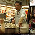 《台南》大菜市福榮小吃店(阿瑞意麵)