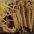《台南》阿國鵝肉