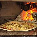 《台南》窯烤披薩