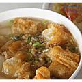 《台南》悅津鹹粥