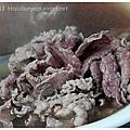 《台南》東門路新鮮牛肉湯
