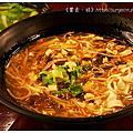 《台南》一口萬餃子館