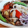 《台南》和洋響宴 蓋飯 火鍋 鮪魚料理