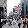 【明信片】東京都攻略第5天