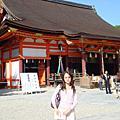 京阪神Day4~終於瞭解抱著從清水舞台跳下的決心是怎麼回事了