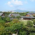 京阪神Day5~虎子渡河迷樣的15顆石頭;大政奉還後的蕭索
