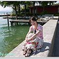 義大利13天蜜月DAY7~ 維諾納、加達湖、 米蘭