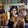 2015 沖繩。美麗海水族館+Orion啤酒工廠