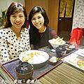 捷運【南京三民】。令人食指大動的丼物食堂