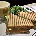 野柳。一粒沙coffee