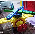 2012小雪球的新玩具